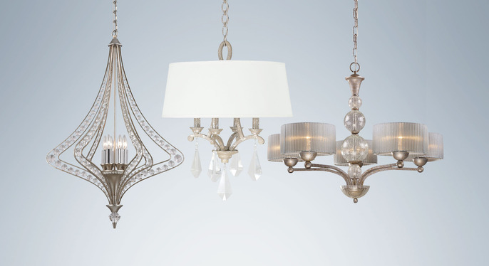 Our Favorite Chandeliers at Gilt