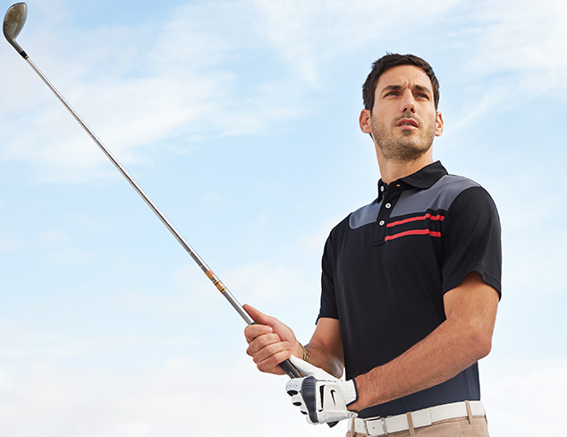 PGA Tour Clothing at MYHABIT