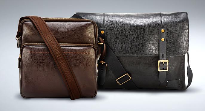 Perfect Fall Bags at Gilt