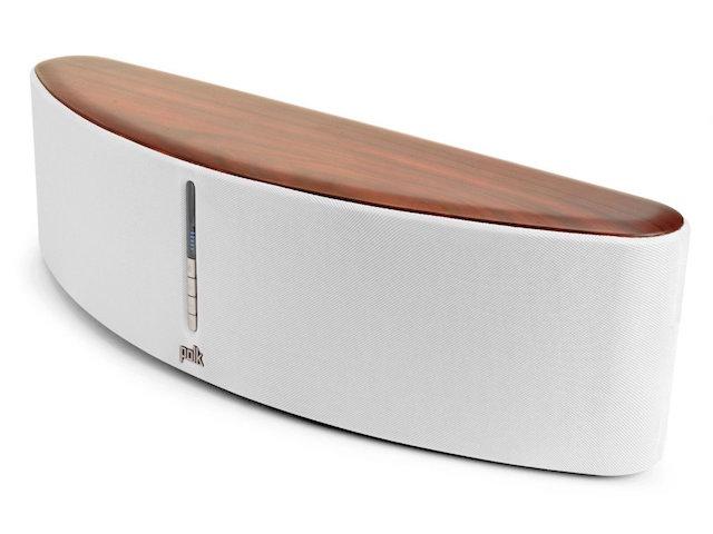 Polk Audio Wireless Woodbourne Speaker_1