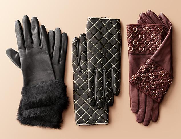 Portolano Gloves at MYHABIT