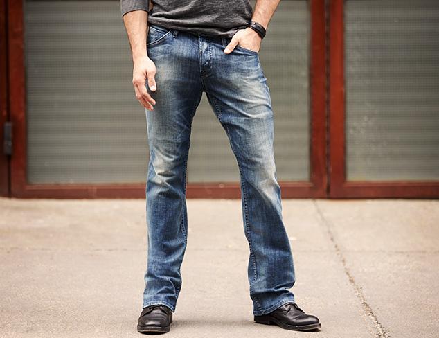 Premium Denim feat. Diesel Jeans at MYHABIT
