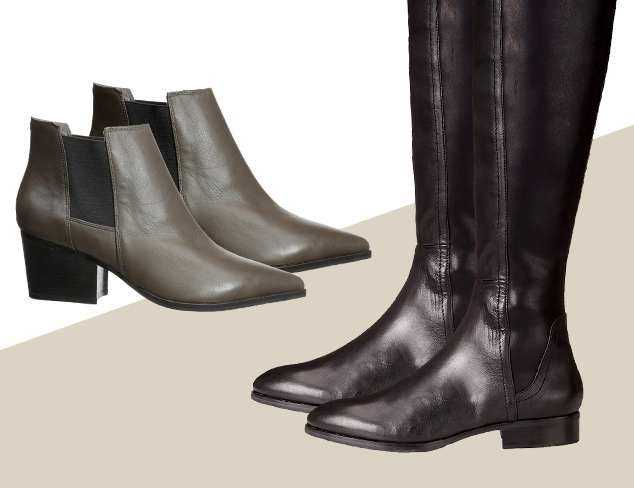 STEVEN by Steve Madden & More: Boots & Shoes at MYHABIT