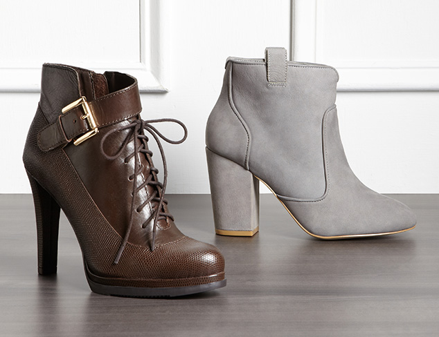 Shoes & Boots feat. French Connection at MYHABIT