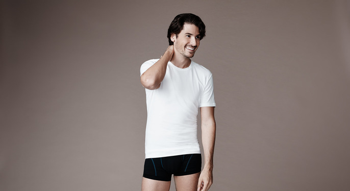 Spanx® for Men at Gilt