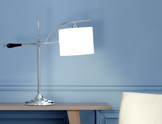 Study Habits: Desk & Task Lighting at MYHABIT