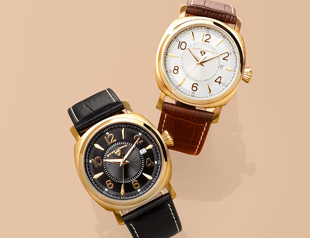 Swiss Legend Watches at MYHABIT