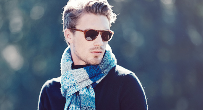 The Cold Weather Shop: Apparel & Accessories at Gilt