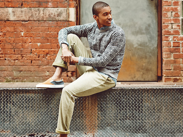Best Deals: Threads 4 Thought, Farah 1920, Spurr NY, Armani ...