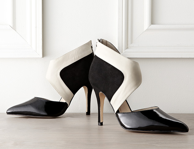 Time for a Treat: Shoes Under $100 at MYHABIT
