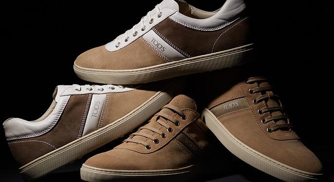 Tod's Footwear at Gilt