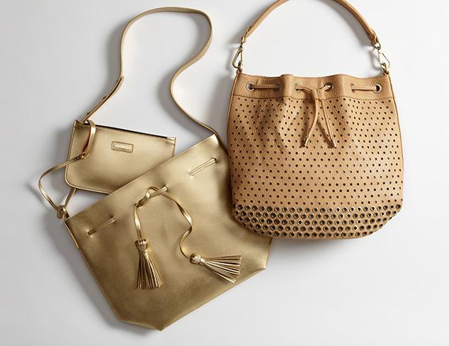 Under $100: Handbags feat. Shiraleah at MYHABIT