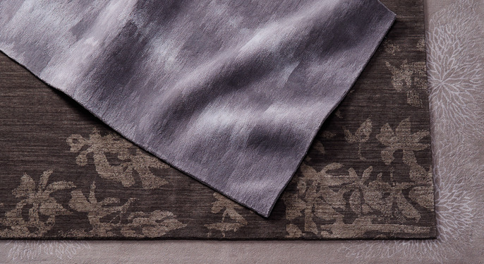 Up to 80% Off: Calvin Klein Rugs at Gilt