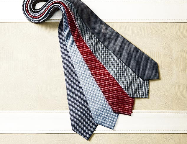 Valentino Ties at MYHABIT