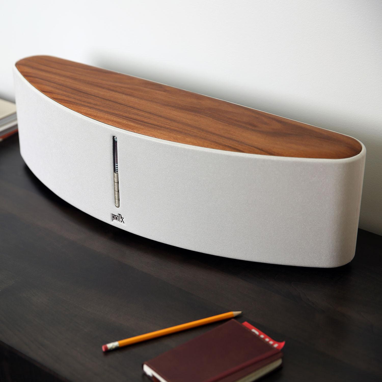 Polk Audio Wireless Woodbourne Speaker
