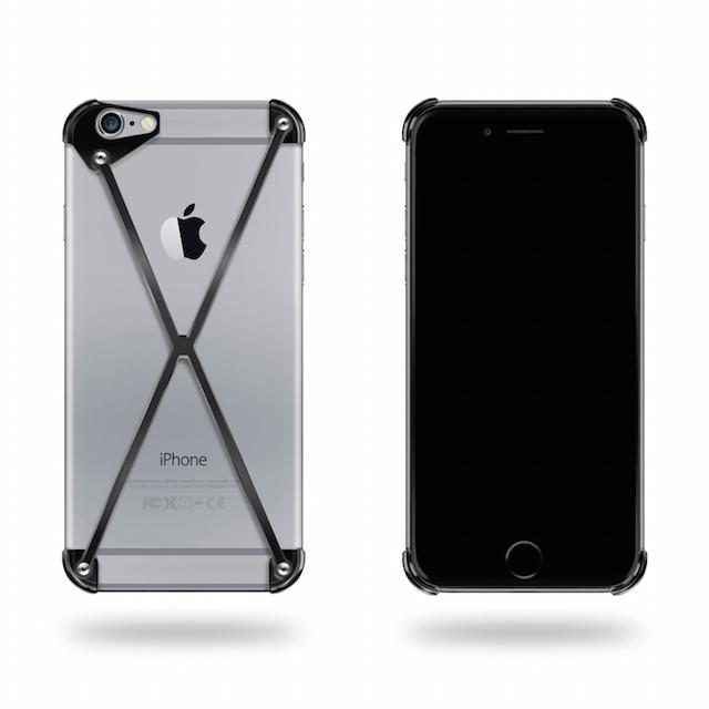 iPhone 6 & iPhone 6 Plus RADIUS Case by mod-3_7