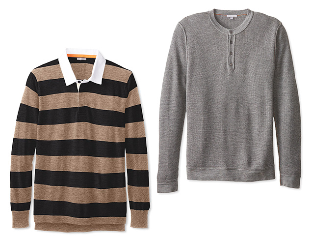 60% Off: K+J Merino Sweaters at MYHABIT
