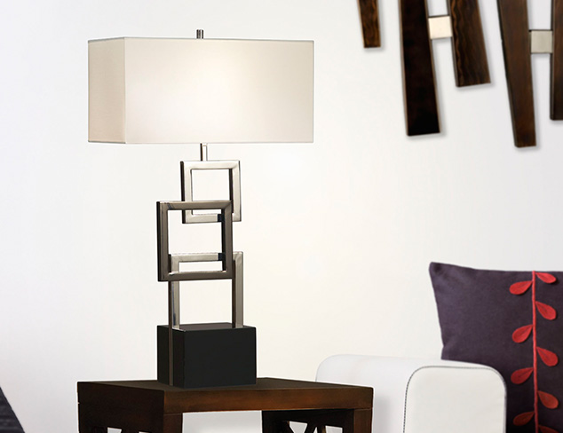 $99 & Up: Lighting at MYHABIT