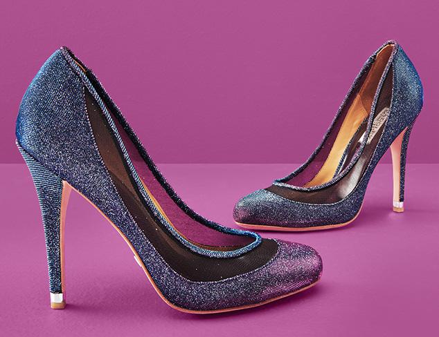 Badgley Mischka Footwear at MYHABIT