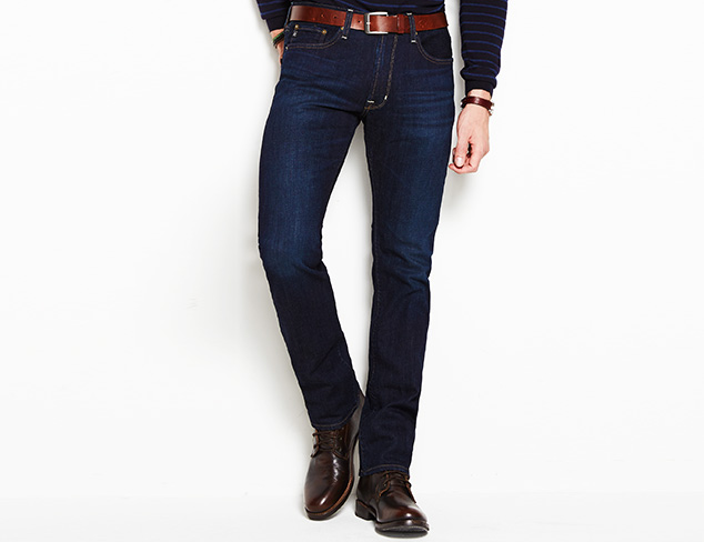 Big Star Premium Denim & More at MYHABIT