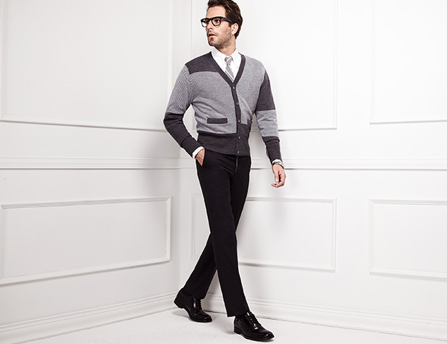Black Fleece Collection by Brooks Brothers at MYHABIT
