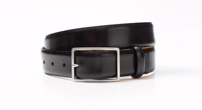 Bold Belts at Gilt