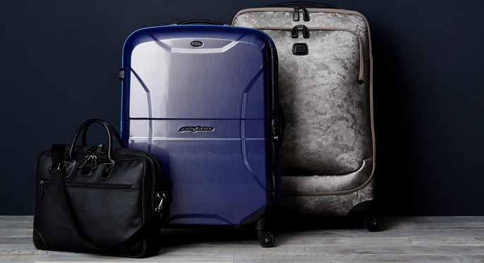 Bric's Luggage at Gilt