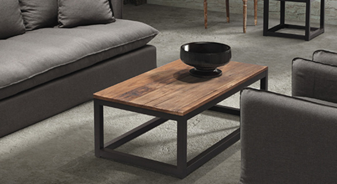 Coffee & Side Tables at Gilt