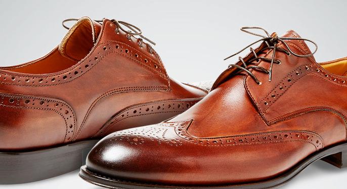 Dogen Footwear at Gilt