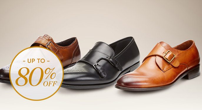 Dress Shoes: Up to 80% Off at Gilt