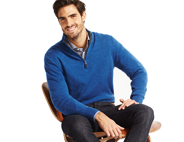Forte & Christopher Fischer Sweaters at MYHABIT