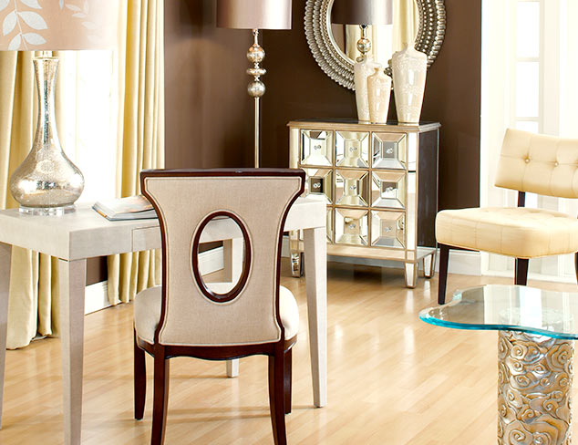 Go Glam: Furniture at MYHABIT