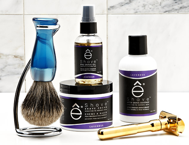 Grooming Greats: Shaving, Skincare & More at MYHABIT