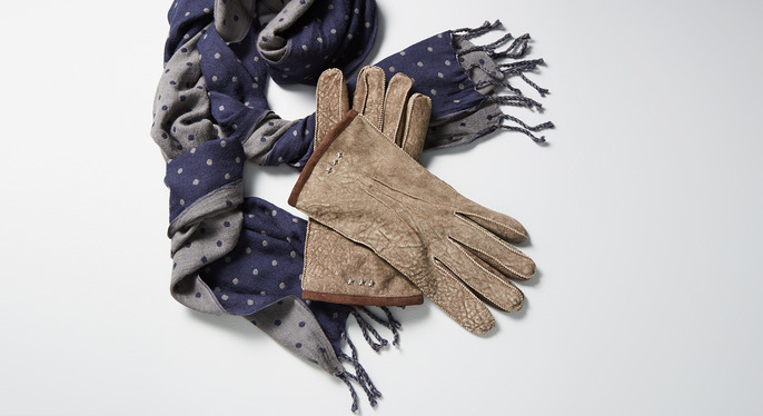 John Varvatos Star USA Accessories at Gilt