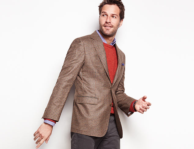 Just In: Sportcoats feat. Ibiza at MYHABIT