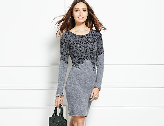 Kier & J Knitwear at MYHABIT