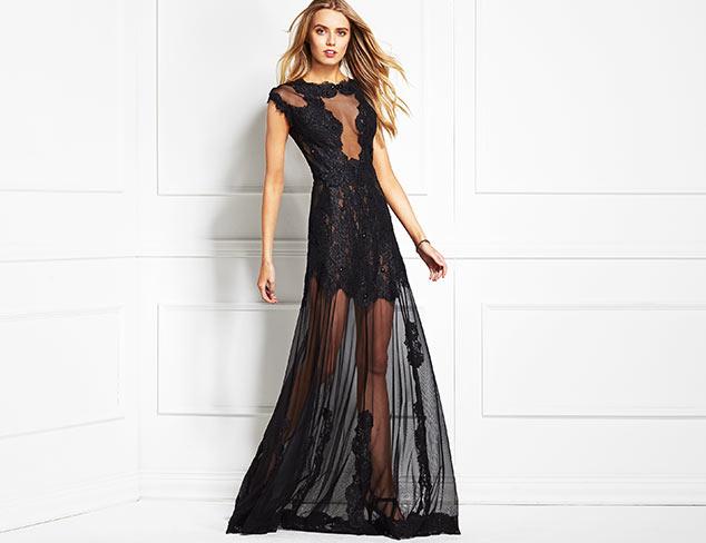Langhem: Holiday Dresses at MYHABIT