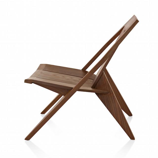 Medici Outdoor Chair by Mattiazzi_4