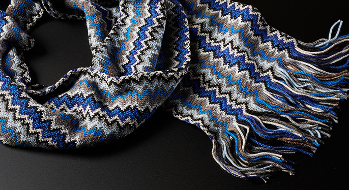 Missoni Scarves at Gilt
