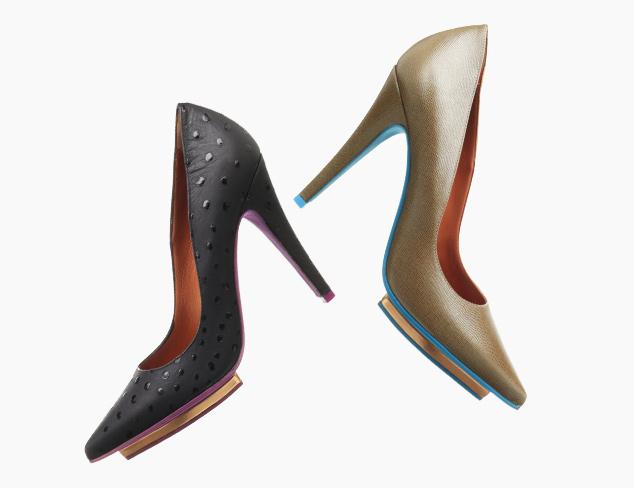 Missoni Shoes at MYHABIT