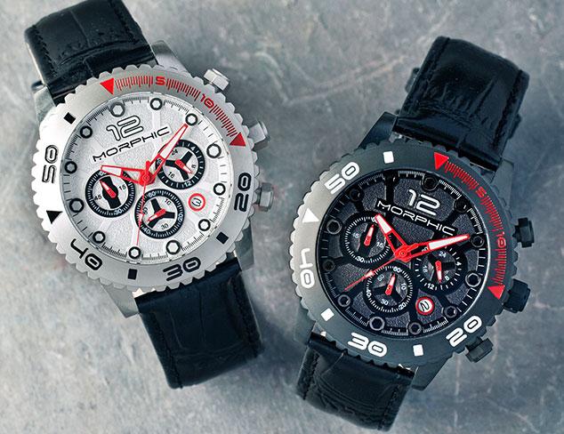 Morphic Morphic M33 Series Watch