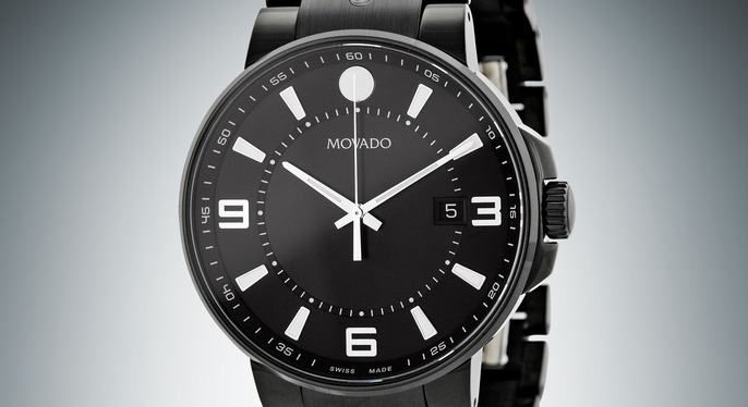 Movado Watches at Gilt