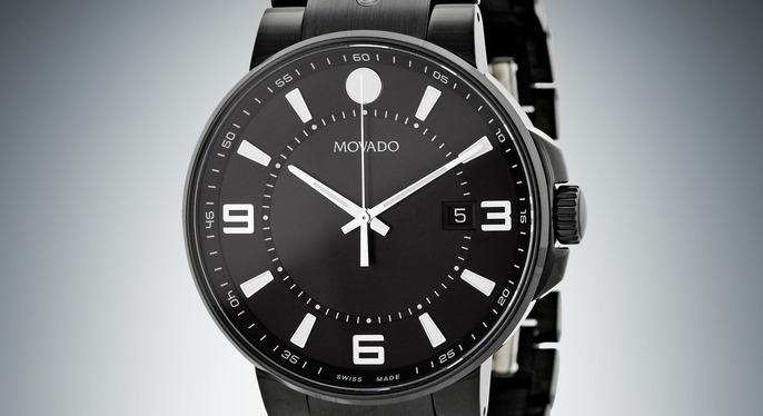 Movado Watches at Gilt