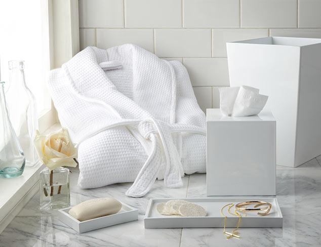 Ritual Ready: Create Your At-Home Spa at MYHABIT