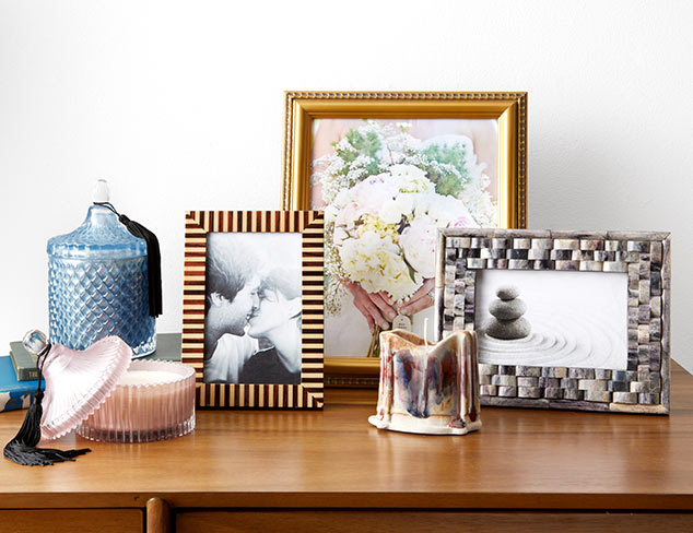 Rustic Touches: Weathered & Natural Décor at MYHABIT