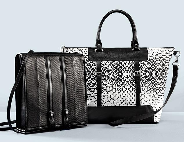 Statement-Making Handbags at MYHABIT