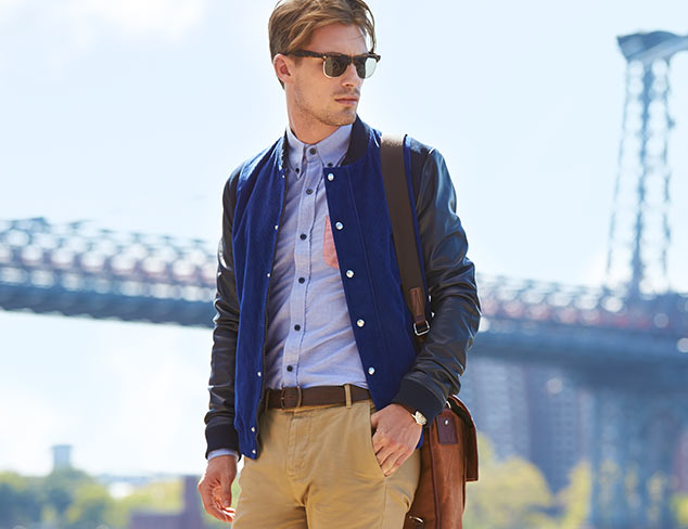 Style Inspiration: Distinctly American at MYHABIT