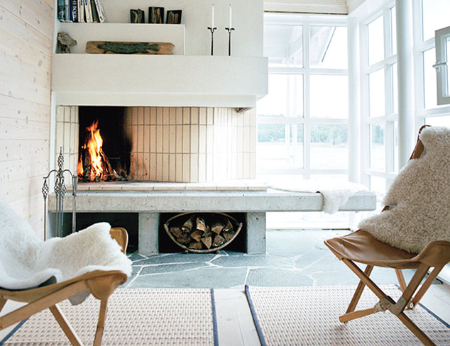 The Cozy Chalet: Nordic-Inspired Accents at MYHABIT