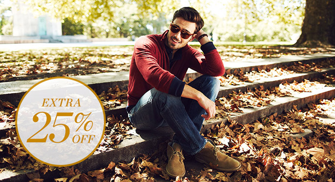 The Great Big Sweater Sale at Gilt