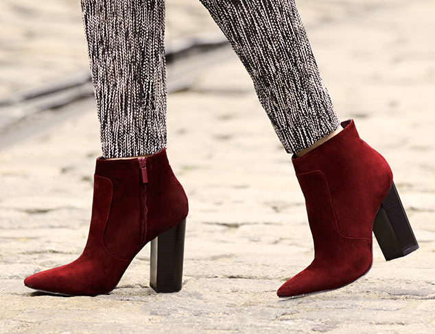 The Perfect Bootie at MYHABIT